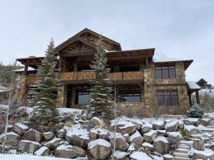 10 Farview Lane, Grand Lake, CO 80447