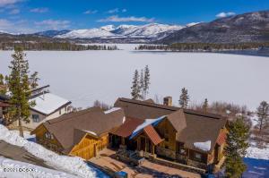 720 Co Rd 66, Grand Lake, CO 80447