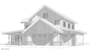277 Hay Meadow Drive, Fraser, CO 80442