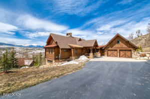 659 Pioneer Trail, Fraser, CO 80442