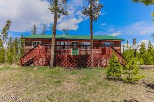 415 GCR 666, Grand Lake, CO 80447