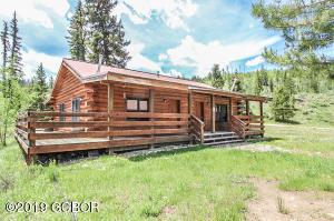 14 County Rd 4573, Grand Lake, CO 80447