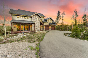 632 County Rd 662 Drive, Granby, CO 80446