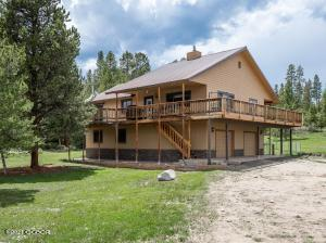 87 GCR 4102, Grand Lake, CO 80447