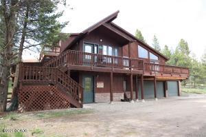 59 County Rd 509, Fraser, CO 80442