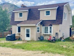 117 SUMNER Avenue, Hot Sulphur Springs, CO 80451