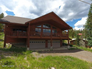 563 GCR 469, Grand Lake, CO 80447