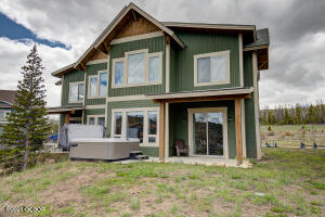 220 Mountain Willow Dr, Fraser, CO 80442
