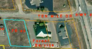 13 Ten Mile Drive, Granby, CO 80446