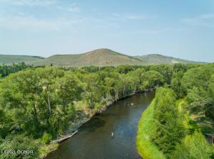 Silver Horn Ranch on the Colorado River