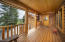 Front Deck Ranch House