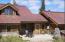 Patio Ranch House