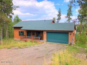 75 GCR 4981, Grand Lake, CO 80447