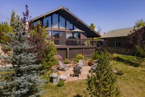 62 GCR 4982 / Aster Lane, Grand Lake, CO 80447