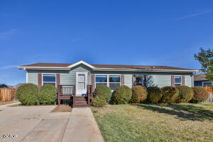 533 East SPRUCE Drive, Granby, CO 80446