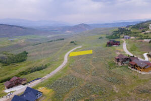 1166 Lower Ranch View Road, Granby, CO 80446