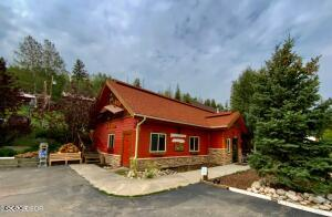 606 Byers Avenue, Hot Sulphur Springs, CO 80451