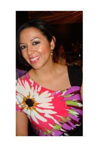 Angelica Jaquez Torres agent image