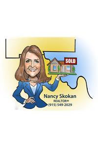 Nancy Skokan agent image