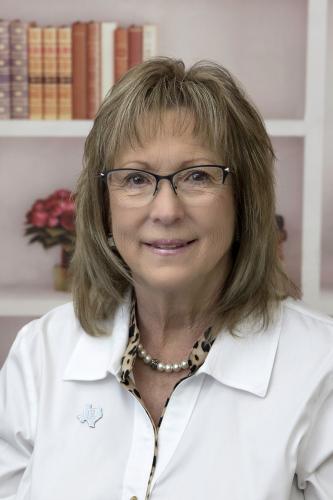 Linda Bastraw agent image