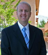 Timothy Cantrell agent image