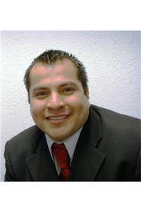 Juan Serrano agent image