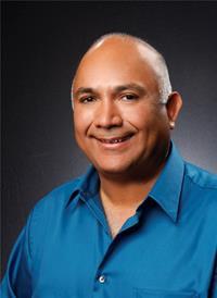 Manuel Zaragoza agent image