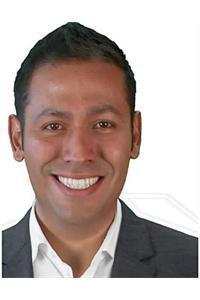 David Acosta agent image