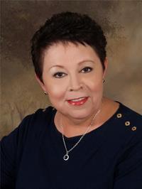 Sylvia Fierro agent image