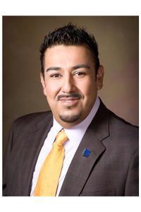 Raul Mejia agent image
