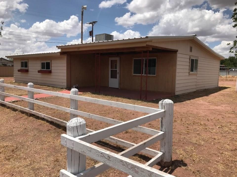 407 3rd, Van Horn, Texas 79855, 3 Bedrooms Bedrooms, ,2 BathroomsBathrooms,Residential,For sale,3rd,750688