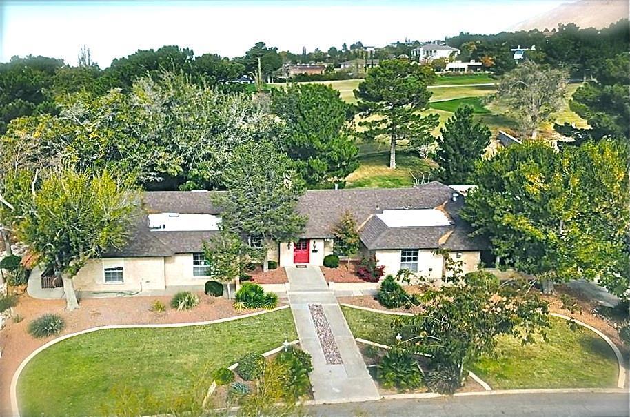 1041 Singing Hills, El Paso, Texas 79912, 4 Bedrooms Bedrooms, ,5 BathroomsBathrooms,Residential,For sale,Singing Hills,746666