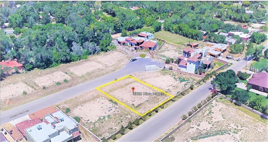 5020 Rico Valles, El Paso, Texas 79932, ,Land,For sale,Rico Valles,722666