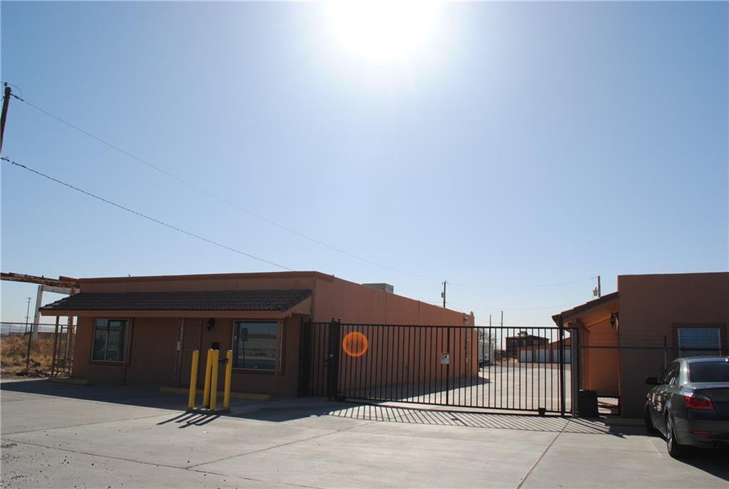 3820 Zaragoza Road, El Paso, Texas 79938, ,Commercial,For sale,Zaragoza,743854