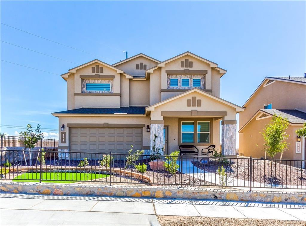 2186 Enchanted Crest Drive, El Paso, Texas 79911, 4 Bedrooms Bedrooms, ,3 BathroomsBathrooms,Residential,For sale,Enchanted Crest Drive,750157