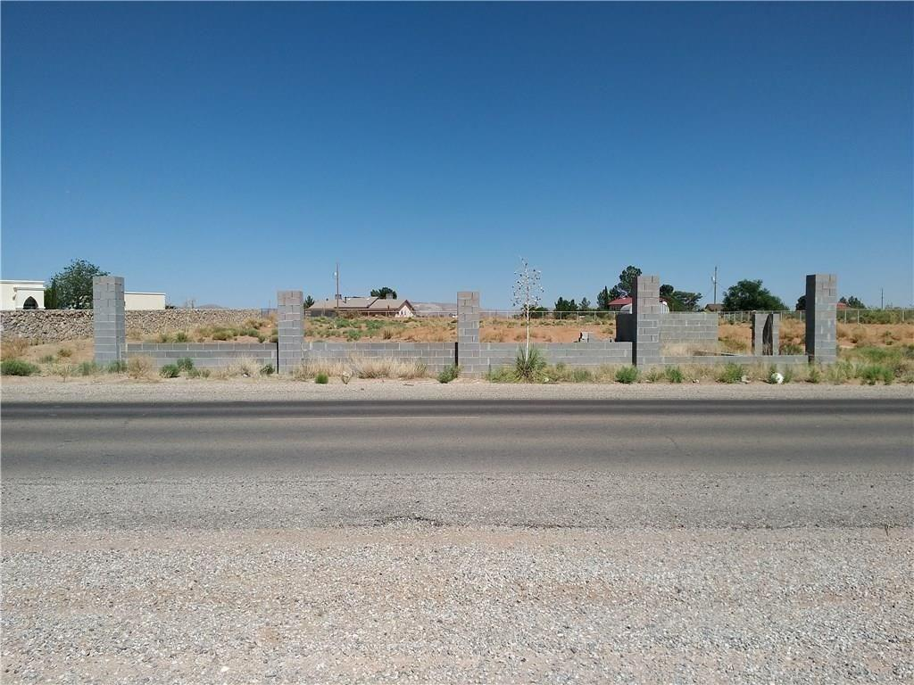 4960 Flager Street, El Paso, Texas 79938, ,Land,For sale,Flager,750076