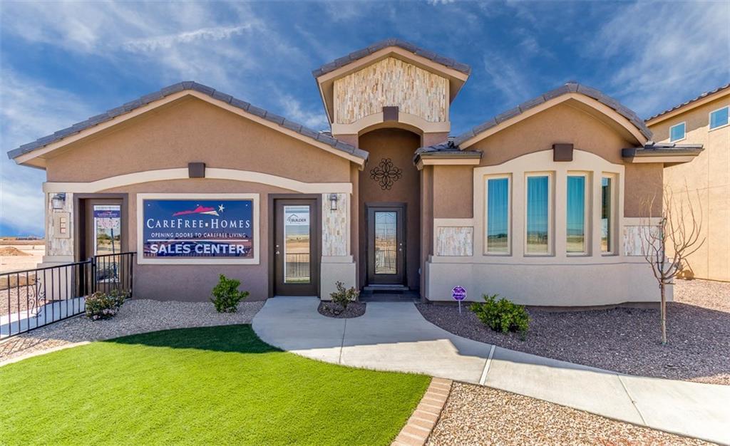 7849 Enchanted Ridge, El Paso, Texas 79911, 3 Bedrooms Bedrooms, ,2 BathroomsBathrooms,Residential,For sale,Enchanted Ridge,749701