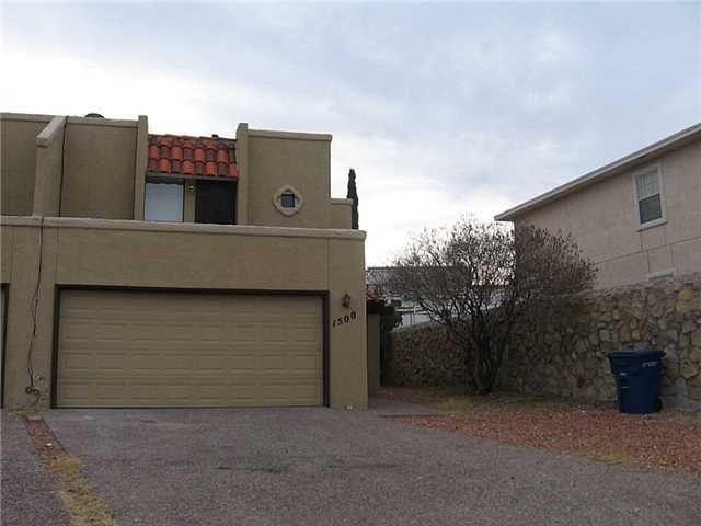 1500 MONTE SANDERS Lane, El Paso, Texas 79935, ,Multi-family,For sale,MONTE SANDERS,589715