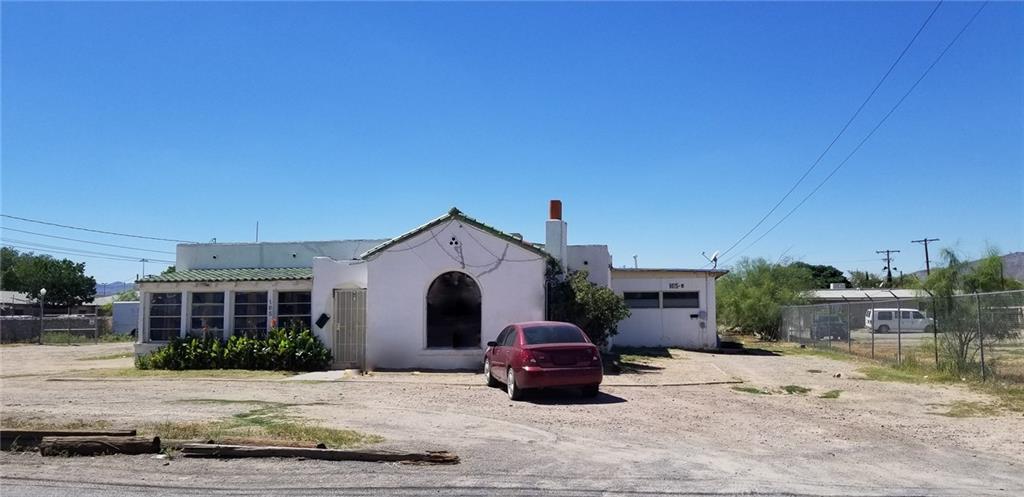 165 Glenwood, El Paso, Texas 79905, 3 Bedrooms Bedrooms, ,2 BathroomsBathrooms,Residential,For sale,Glenwood,754662