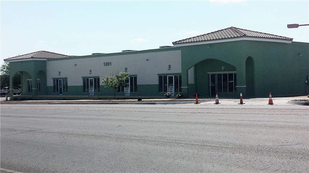 1201 N Zaragoza Unit B, El Paso, Texas 79907, ,Commercial,For sale,N Zaragoza Unit B,724886