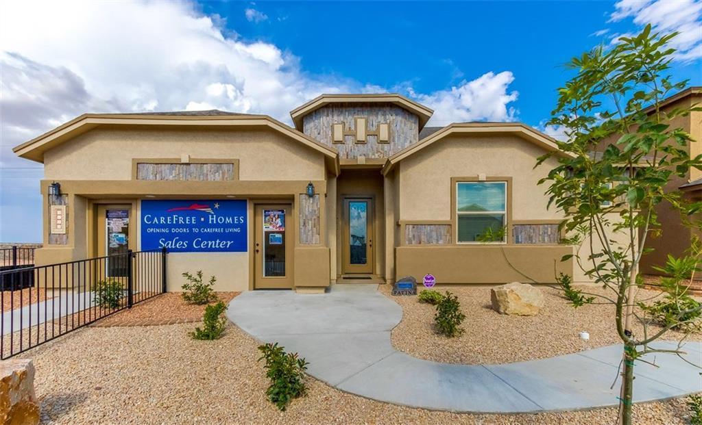 7802 Enchanted Circle, El Paso, Texas 79911, 4 Bedrooms Bedrooms, ,3 BathroomsBathrooms,Residential,For sale,Enchanted Circle,749686