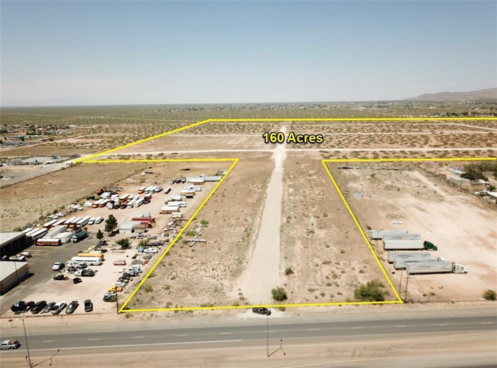 14105 Montana Avenue, El Paso, Texas 79938, ,Land,For sale,Montana Avenue,753404