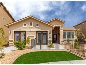 991 GRANDEVOLE, El Paso, Texas 79932, 3 Bedrooms Bedrooms, ,2 BathroomsBathrooms,Residential,For sale,GRANDEVOLE,727103