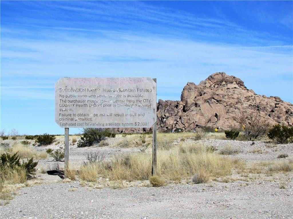 6702 Pony Express Road, El Paso, Texas 79938, ,Land,For sale,Pony Express,739131