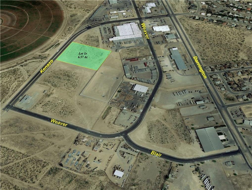 481 Kenazo, Horizon City, Texas 79928, ,Land,For sale,Kenazo,756289
