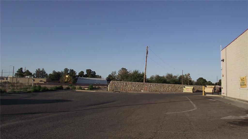 8107 Loop Drive, El Paso, Texas 79907, ,Land,For sale,Loop,723483