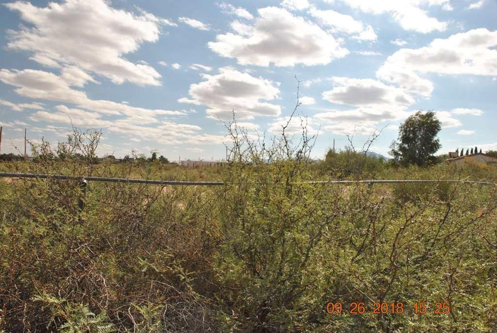 837 Broadmoor Drive, Chaparral, New Mexico 88081, ,Land,For sale,Broadmoor,755863