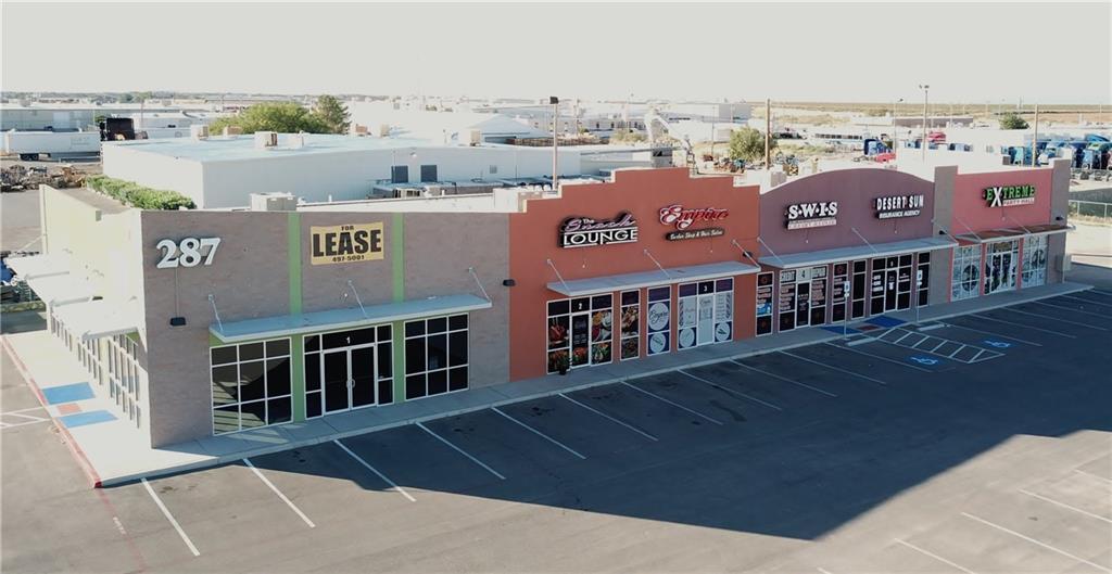 287 Darrington Road, Horizon City, Texas 79928, ,Commercial,For sale,Darrington,753163