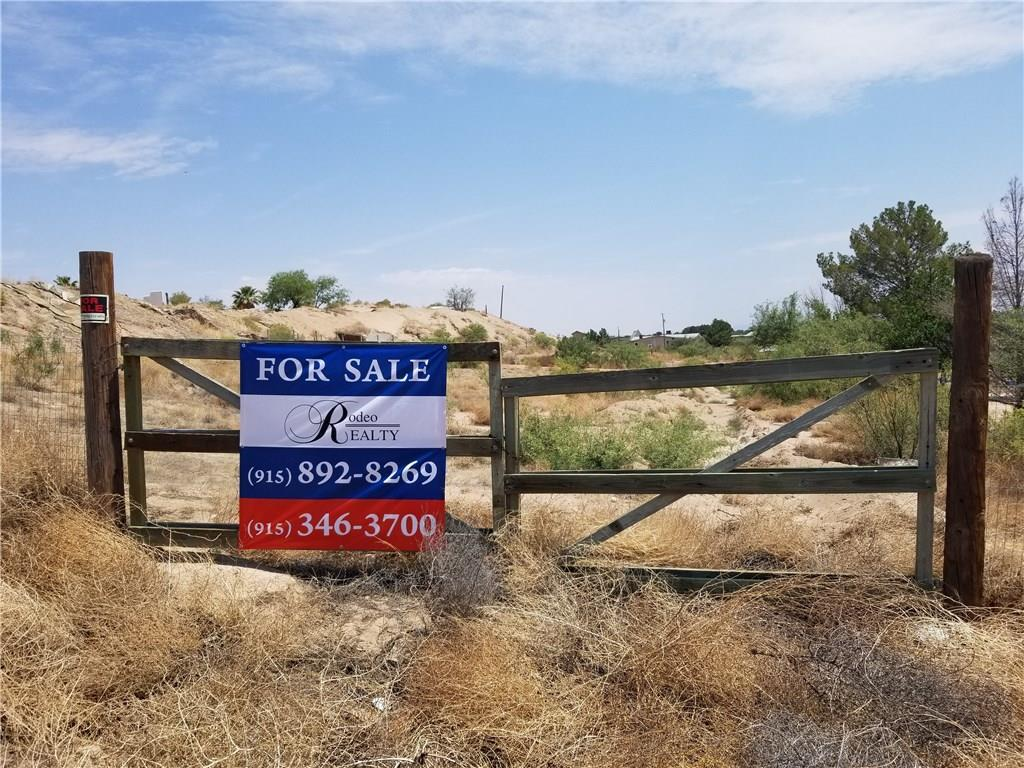 970 Quail Mesa Drive, Socorro, Texas 79927, ,Land,For sale,Quail Mesa,752548