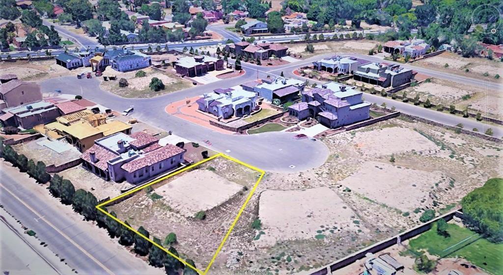 5024 Jardines, El Paso, Texas 79932, ,Residential,For sale,Jardines,722745